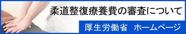 厚生労働省 HP